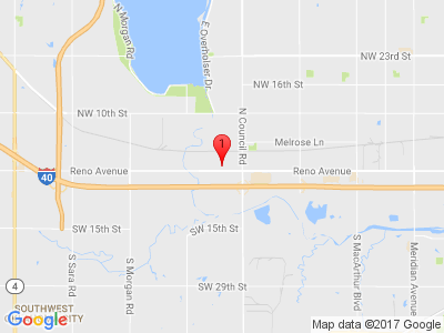 falcon drive location